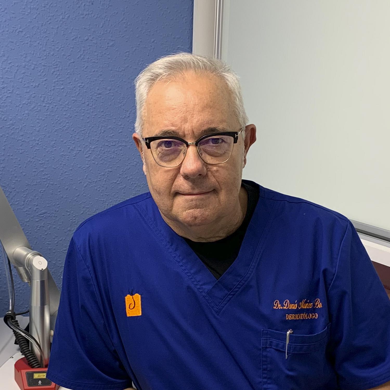 Dr. Donís Muñoz