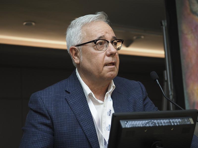 Entrevista a Donís Muñoz en Plaza Radio