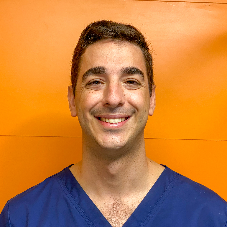 Dr. José María Ortiz